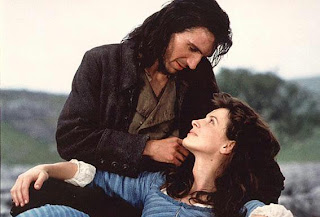 heathcliff and cathys relationship goals